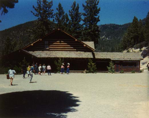 Ponderosa Ranch Photo - 8