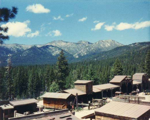 Ponderosa Ranch Photo 5