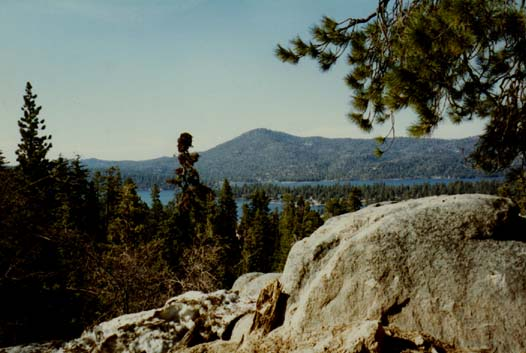 Big Bear Lake Photo 5