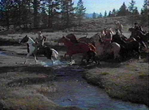 Cochise Photo