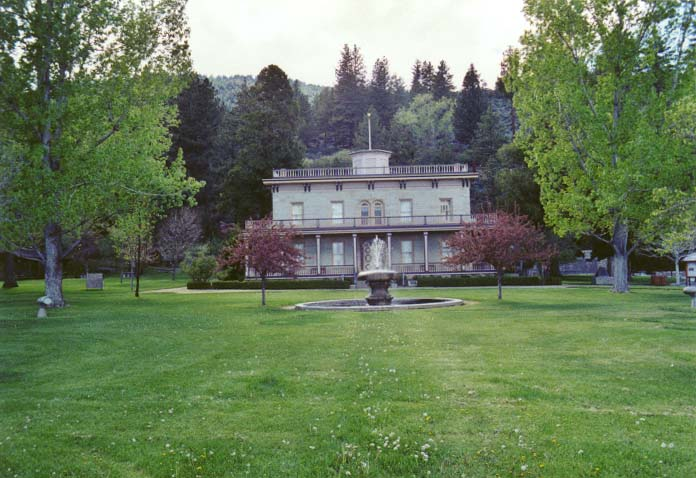 Bowers Mansion Park Photo 3