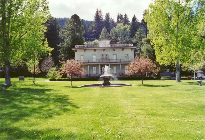 Bowers Mansion Park Photo 1