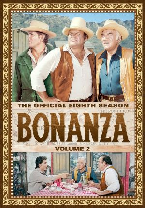 BONANZA The Official Eighth Season