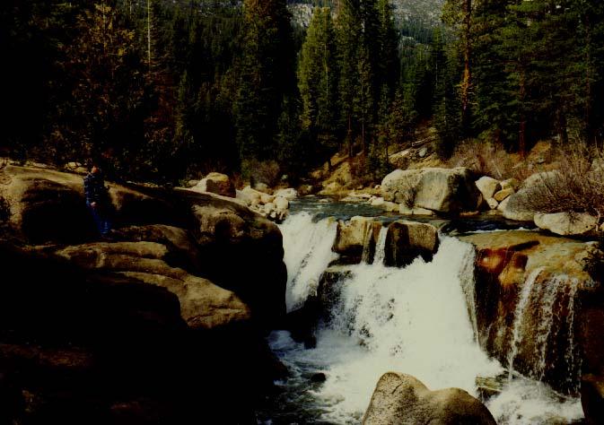 Clark Fork River Photo