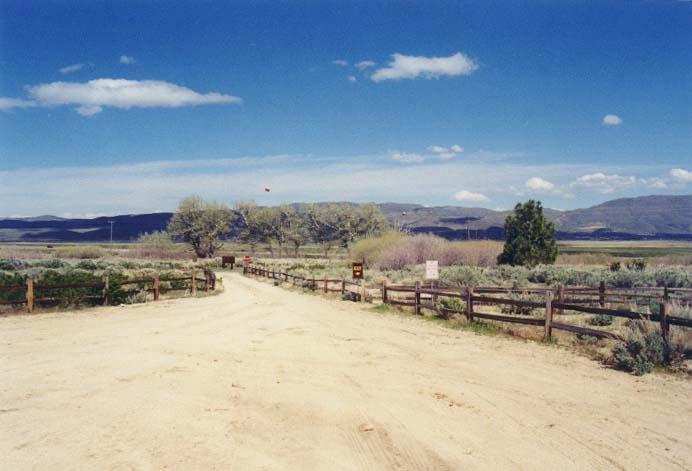 Davis Creek Park Photo 14