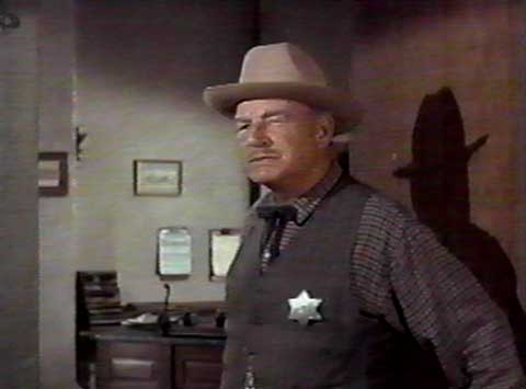 Sheriff Roy Coffee