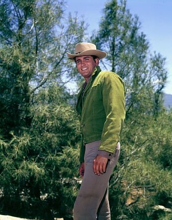 Bonanza: Scenery of the Ponderosa
