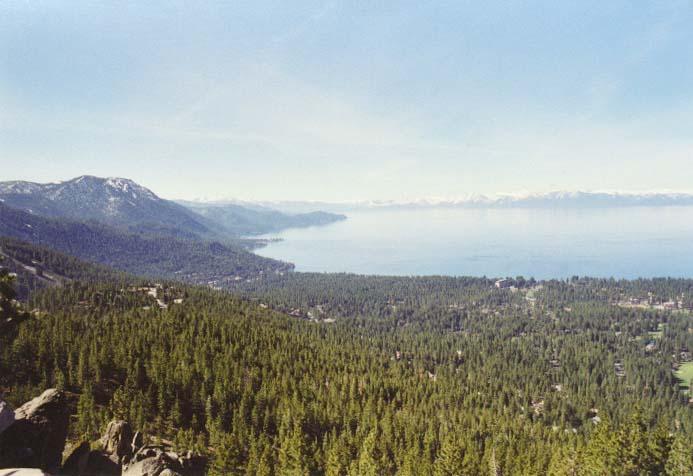 Mount Rose: West Summit Photo 8