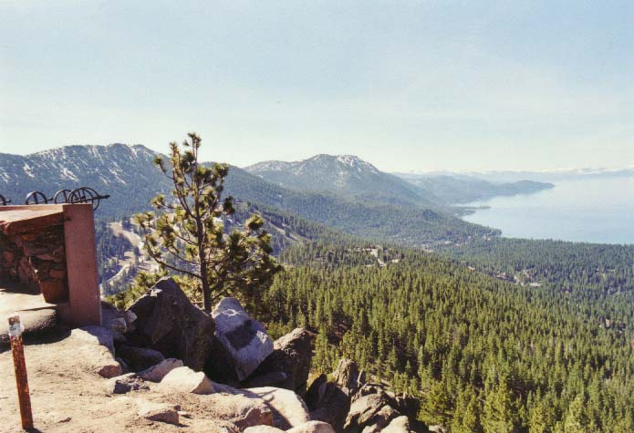 Mount Rose: West Summit Photo 9