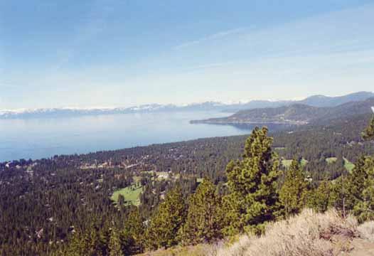 Mount Rose: West Summit Photo 6