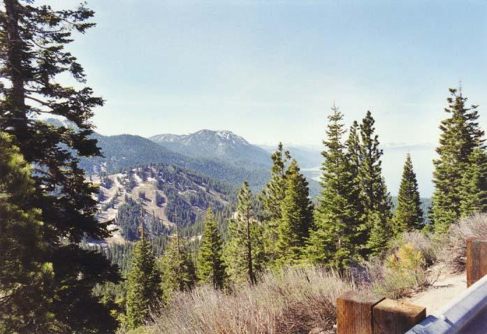 Mount Rose: West Summit Photo 12