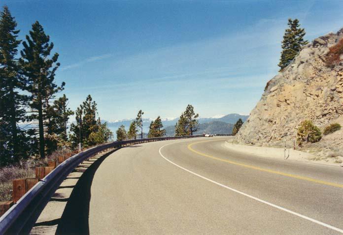 Mount Rose: West Summit Photo 14