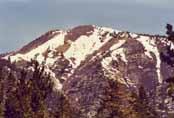 Mount Rose: West Summit Photo 16