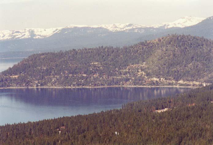 Mount Rose: West Summit Photo 20