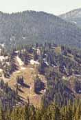 Mount Rose: West Summit Photo 22