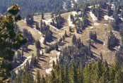 Mount Rose: West Summit Photo 23