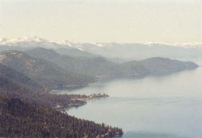 Mount Rose: West Summit Photo 25