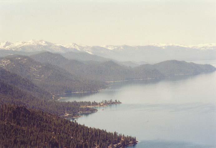 Mount Rose: West Summit Photo 26