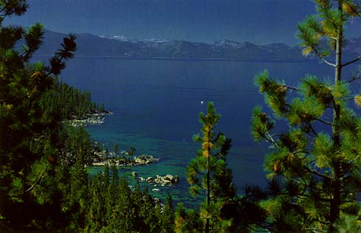 Sand Harbor Photo - 18