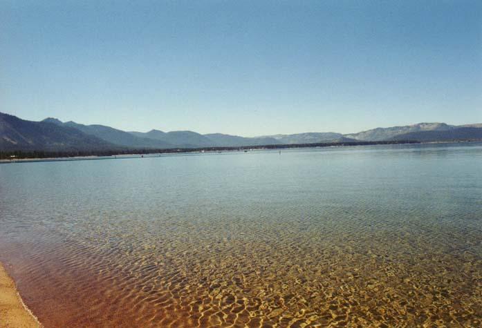 Nevada Beach Photo 4