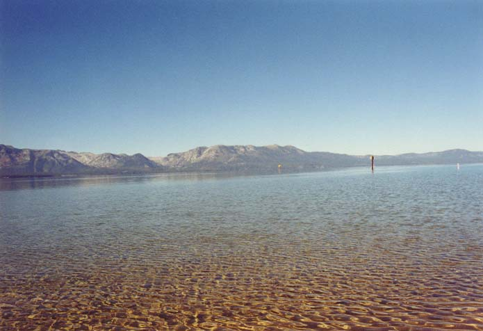 Nevada Beach Photo 6