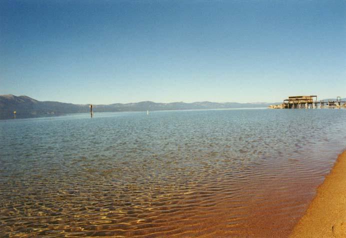 Nevada Beach Photo 7