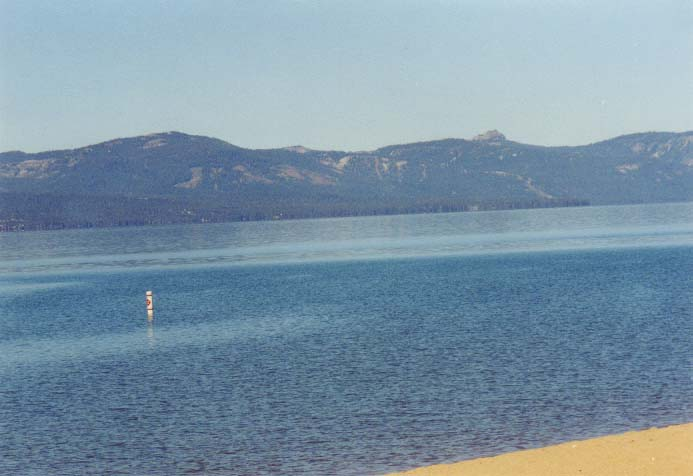 Nevada Beach Photo 15