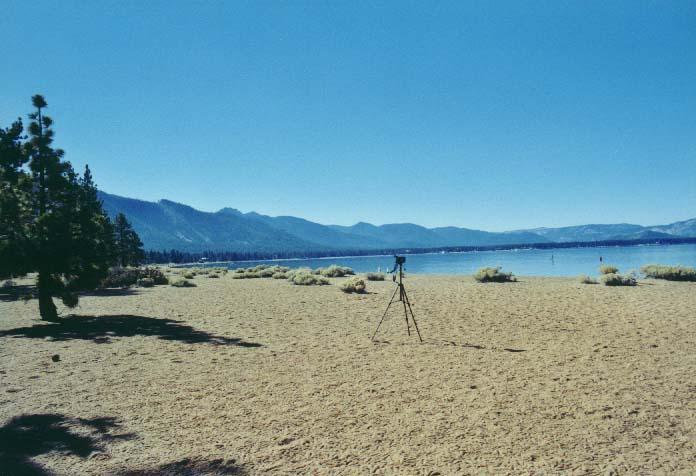 Nevada Beach Photo 35