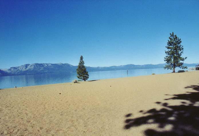 Nevada Beach Photo 40