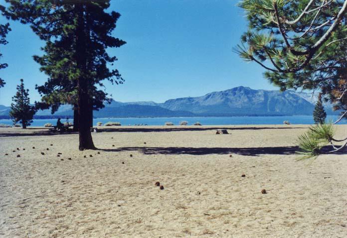 Nevada Beach Photo 1