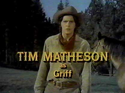 tim matheson family