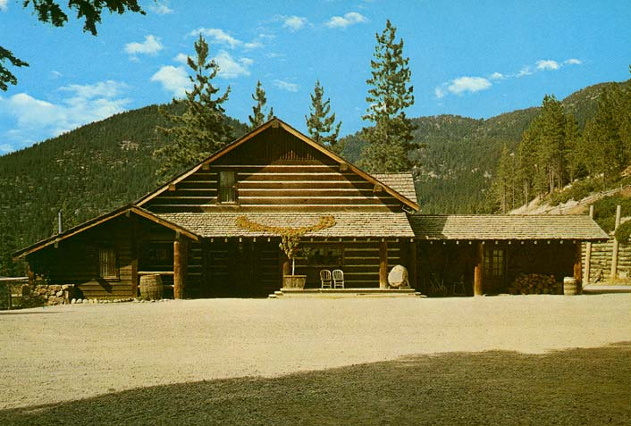 ranch and new bonanza farms My answer: while the cartwright family did live on their ranch, the ponderosa on the television show, bonanza, the show actually had nothing in common with the actual bonanza farms of the late.