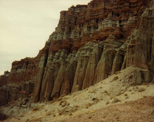 Red Rock Canyon Photo 4