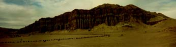 Red Rock Canyon Panorama Photo 5