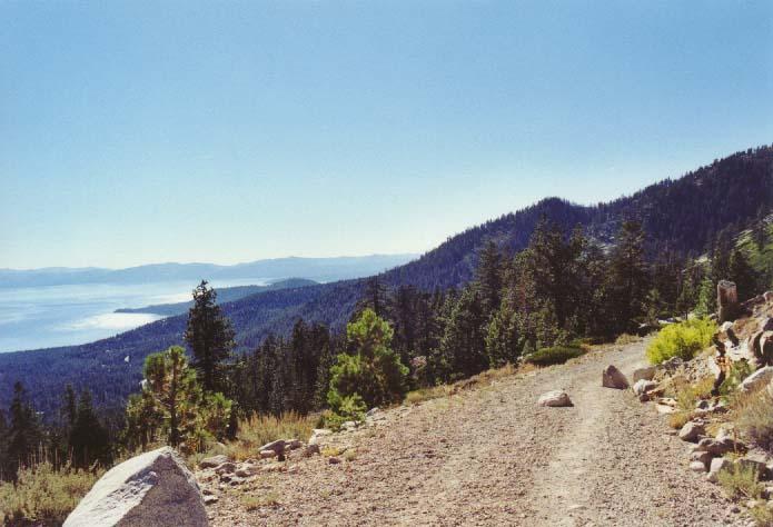 Rose Knob Peak Photo 3