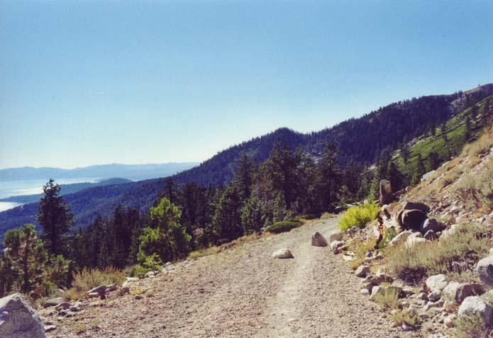 Rose Knob Peak Photo 10