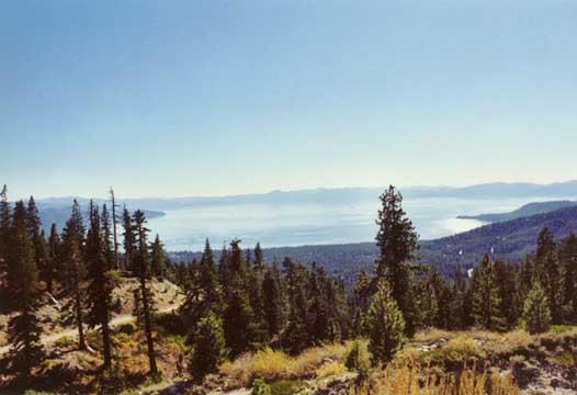 Rose Knob Peak Photo 6