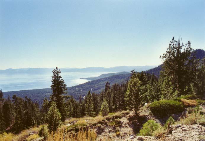 Rose Knob Peak Photo 17