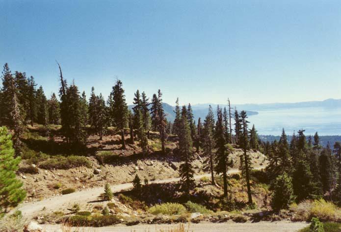 Rose Knob Peak Photo 18