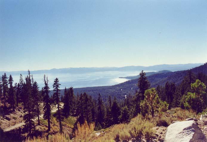 Rose Knob Peak Photo 20