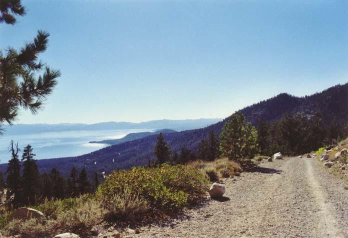 Rose Knob Peak Photo 4