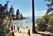Sand Harbor Photo - 8