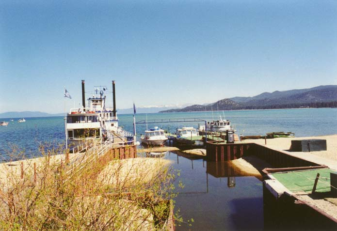 Timber Cove Photo 5