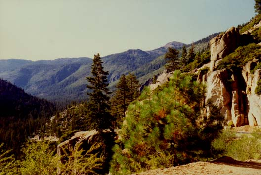 Sonora Pass Photo 1