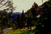 Sonora Pass Photo 6