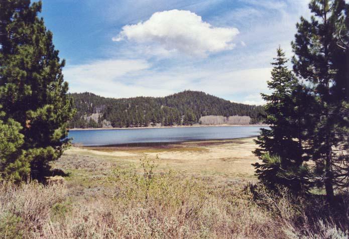 Spooner Lake Photo 12