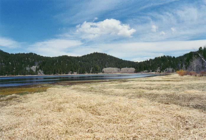 Spooner Lake Photo 17
