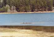 Spooner Lake Photo 22