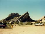 Vasquez Rocks Photo - 10
