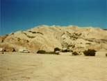 Vasquez Rocks Photo - 11